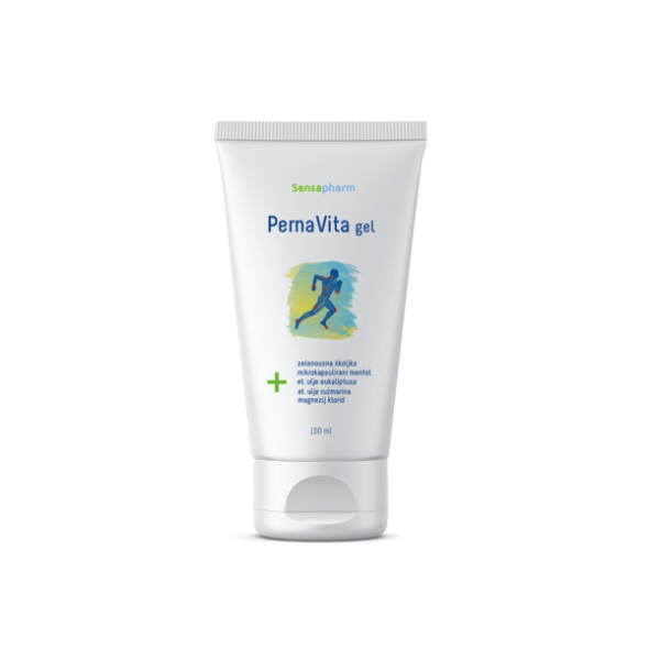PernaVita masažni gel