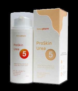 ProSkin Urea suha koža